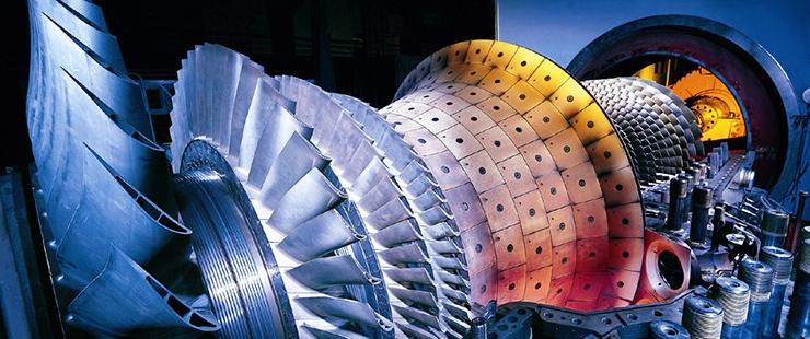 audit energetic industrial