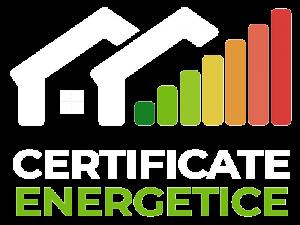 logo certificate white